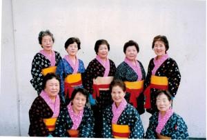 高根民踊会02